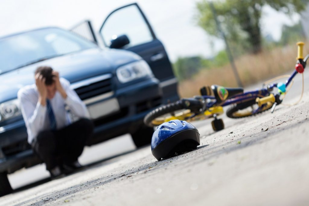 Bicycle Accident Lawyer in Mississippi