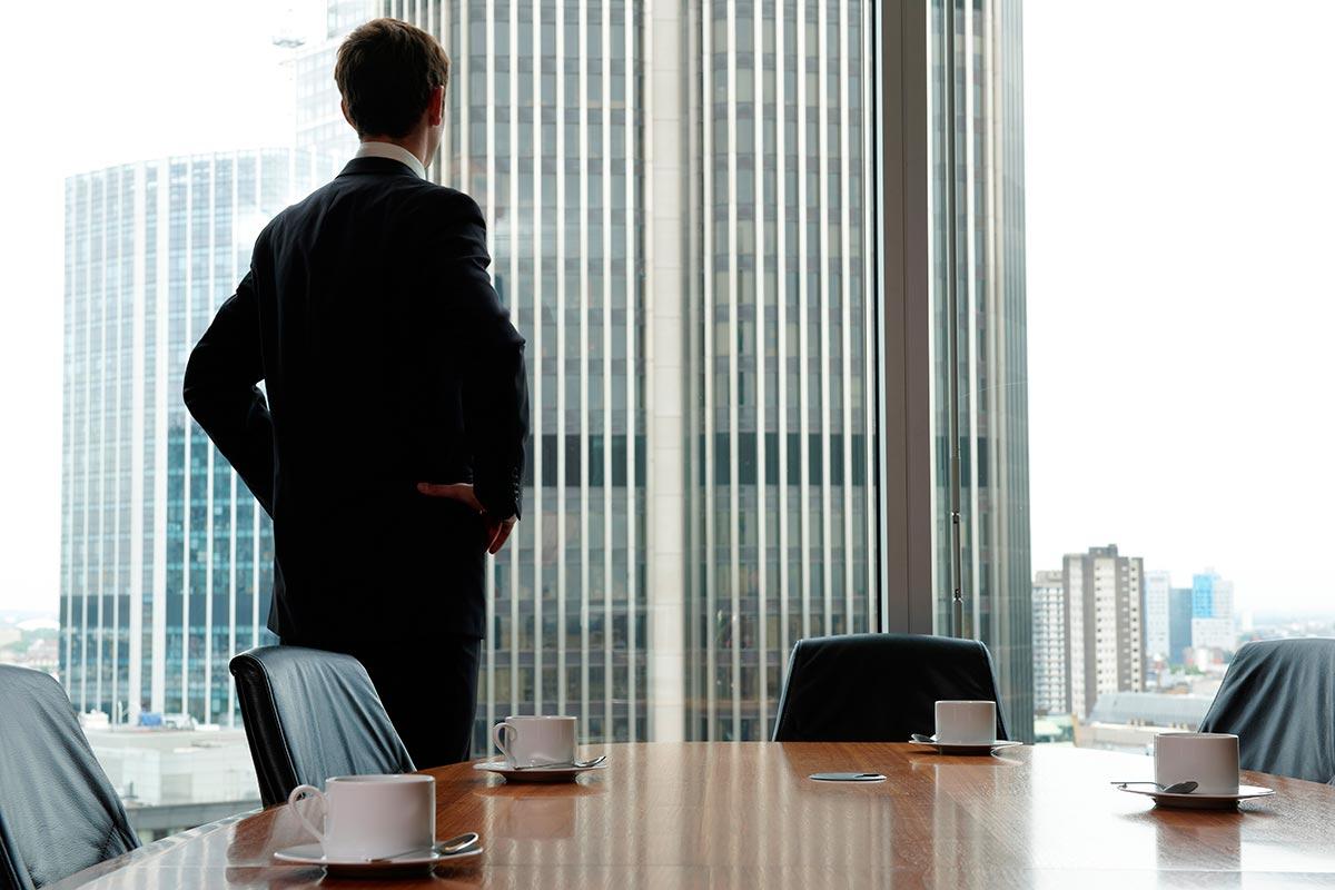 Business Litigation Lawyer in Mississippi