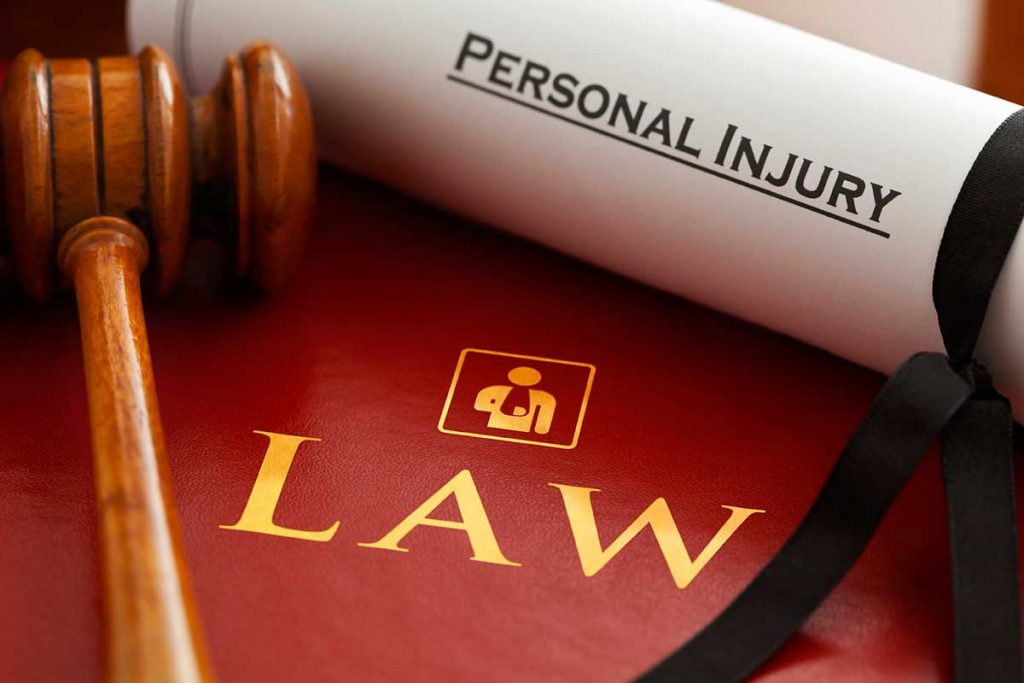 Personal Injury Lawyers Jackson, MS
