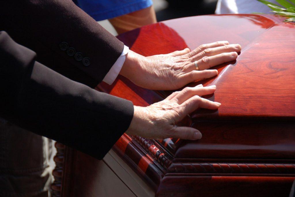Wrongful Death Lawyer Jackson, MS